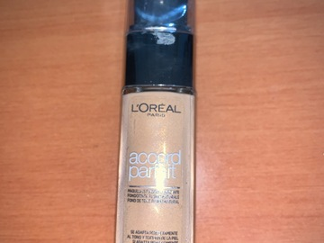Venta: Base accord perfect lireal