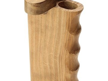 Post Products: SMOKEA Wood Twist Top Gripper Dugout