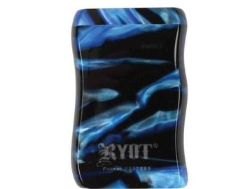 Post Products:  Ryot - Acrylic Magnetic Taster Box - 2 inch - Available in 7 Col