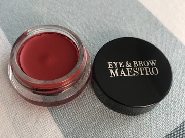 Venta: Eye &brow maestro Giorgio Armani