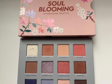 Venta: Paleta Soul Blooming - Nabla