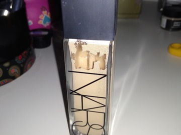 Venta: Nars natural radiante longwear foundation tono vienna