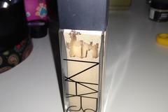 Venta: Nars natural radiante longwear foundation tono vienna