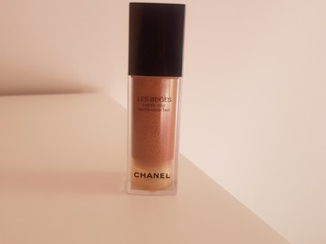 Venta: Base Chanel Les Beige Water Fresh Medium light