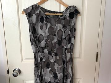 Selling: Beautiful Kate Sylvester dress