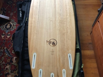 For Rent: Firewire Spitfire 5'10""
