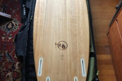 """For Rent: Firewire Spitfire 5'10"""""""