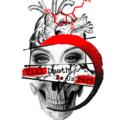 Tattoo design: Till death do us part