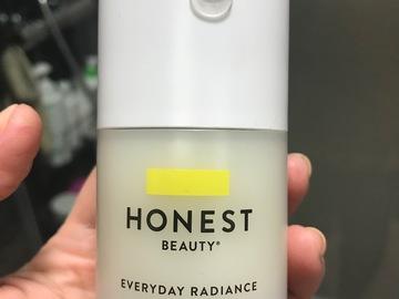 Venta: Crema Honest