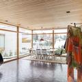 Vuokrataan: Työhuone ihastuttavassa, arkkitehtoonisesti upeassa talossa