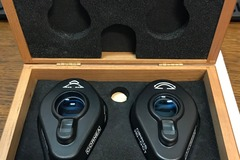 Selling with online payment: Zeiss Cirrus Anterior Seg Lens Set
