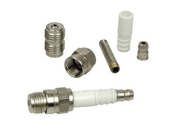 Post Now:  Spark plug pipe