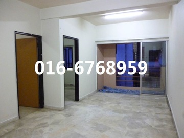 For sale: Taman Muda Shop Apartment