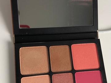 Venta: Smashbox Cali Kissed Eye Shadow Palette