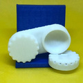Selling with online payment: 3D printed Contact Lens Case business card holder