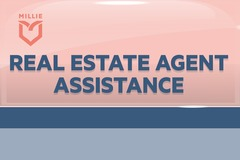 Task: Real Estate Agent Assistant