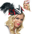 Buy Now: 100 Pirate Hats ~ 6 Styles ~ $3.00 a Piece