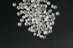 Buy Now: Natural Loose Diamond Round I1-I3 Clarity G-H White Color 50 Pcs