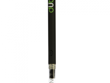 Post Products: White Rhino Disposable Dube Air Waxy Vaporizer Pen | Black