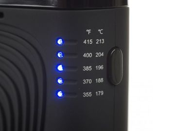 Post Products: Boundless CF Vaporizer