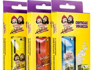 Post Products:  Cheech and Chong Portable Oil Vaporizer