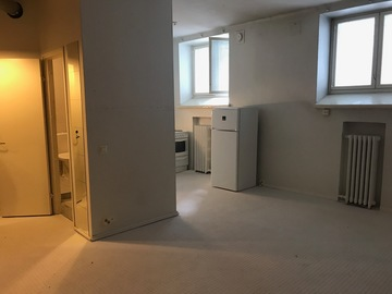 Renting out: Helsinki, Kallio Pengerkatu - office, workspace, studio