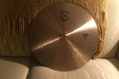 "Selling with online payment: Paiste Sound creation 20"" Mellow Ride"