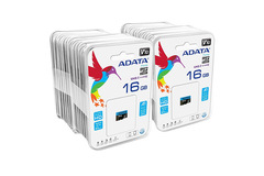 Buy Now: 30 PCS Adata 16GB 32GB 32GB 128GB Class 10 TF Memory SD Card