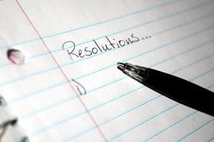 Offre: NEW YEARS RESOLUTION