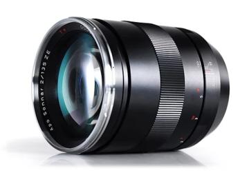 Vermieten: ZEISS EF 135mm f/2 Apo Sonnar T* ZE Lens
