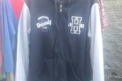 Buy Now: College Jackets  Style 3 Assorted Colors and Sizes