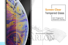 Buy Now: 200 pc For iPhone and Galaxy Tempered Glass Screen Protector