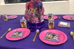 Book & Pay Online (per party package rental): The Kids Play Co.