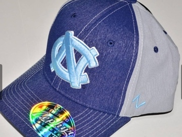 Buy Now: (100) New Shelf-Pull NCAA Caps
