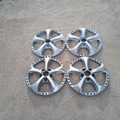 Selling: JDM Work VS-KF 5x114.3 FACES 17 inch 3PIECE WHEEL PARTS