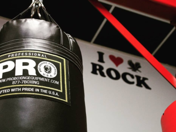 Available To Book & Pay (Monthly): Indoor Martial Arts Gym