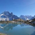 Demande de devis: Tour du Mont-Blanc - TMB - France