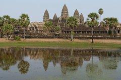 Réserver (avec paiement en ligne):  Rencontre et immersion - Cambodge
