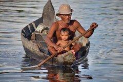 Réserver (avec paiement en ligne): Activités et rencontres - Cambodge