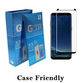 Buy Now: 200* Case Friendly Tempered Glass 3D Curved No Pop up Full Cover