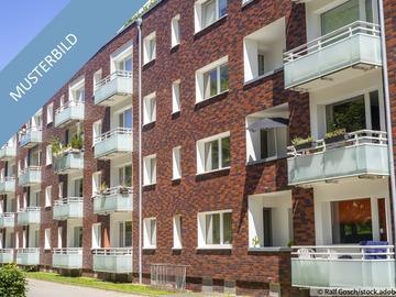 Tauschobjekt: Wohnung nahe Außenalster in Hamburg-Winterhude zum Tausch