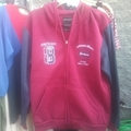 Buy Now: College Jackets- Assorted Designs, Colors and Size