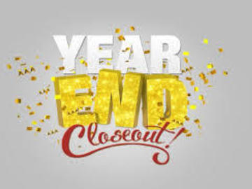 Buy Now: 1000 PRODUCTS Year End Closeout Lot!