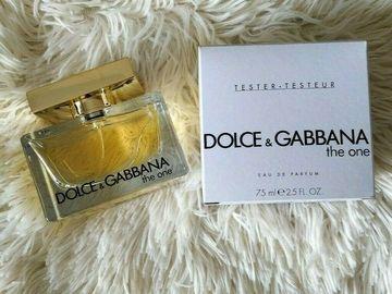 Venta: Dolce And Gabbana The One Eau de Parfum 75 ml