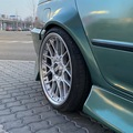 """Selling: BBS RS2 18"""" 5x120 8.5J ET38"""