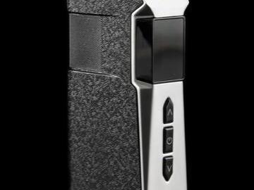 Post Products: Contak Dry Herb Vaporizer