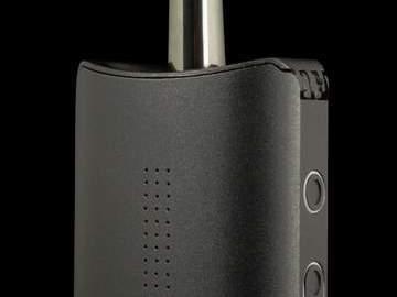 Post Products: Da Vinci IQ Precision Vaporizer