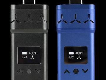 Post Products: AirVape X Portable Dry Herb Vaporizer