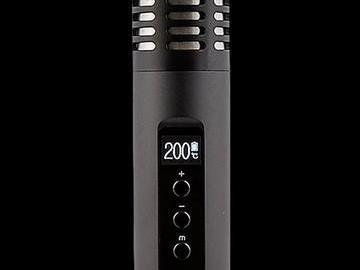 Post Products: Arizer Air II Portable Vaporizer