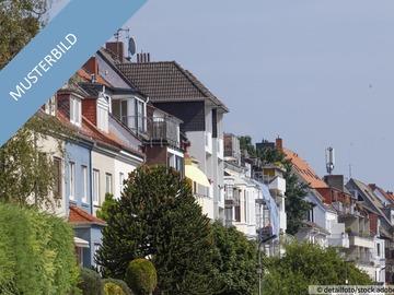 Tauschobjekt: Modernisiertes Reihenhaus zum Tausch gegen Einfamilienhaus